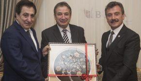 Şişecam Topluluğu'ndan Bursa Yenişehir'e okul