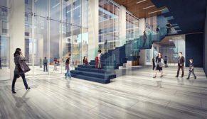 Studio Vertebra yılda ortalama 50.000 metrekareokul tasarlıyor