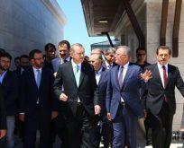 İstanbul Recep Tayyip Erdoğan İmam Hatip Lisesi yeniden açıldı
