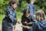 Okul Dışarıda Günü Şimdi Türkiye'de17 Mayıs'ta sınıf dışında oyunla öğrenmeye