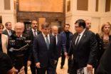 Davutoğlu'nun ekibine iş dünyasından ilk transfer: Ömer Faruk Başaran