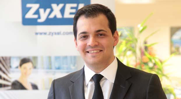 Sağlık sektörüne odaklanan Zyxel hedef büyüttü