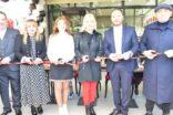 Ömür Gedik ve Sinan Engin Ziyafe Kayseri Mutfağı Viaport Avm şubesinin açılışına katıldı