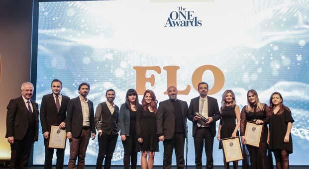 """The ONE Awards'da """"Yılın İtibarlıları"""" ödüllerine kavuştu"""