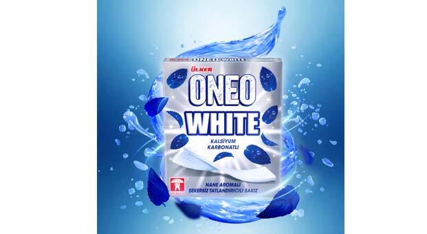Özel formüllü yeni Ülker Oneo White tüketicilerle buluştu