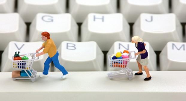 E-Ticarette hedef günlük 1 milyon alışveriş…