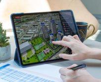 """Gayrimenkul satış ve pazarlamasında""""3D Etkileşimli Online Satış Sistemi"""""""