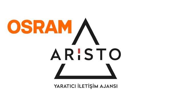 Osram, Aristo İleşitim'i seçti