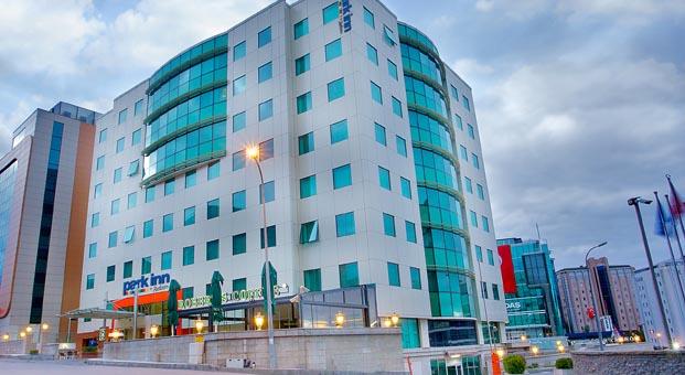 Rezidor, İstanbul'da 'Park Inn by Radisson' markasıyla yeni bir otel açıyor