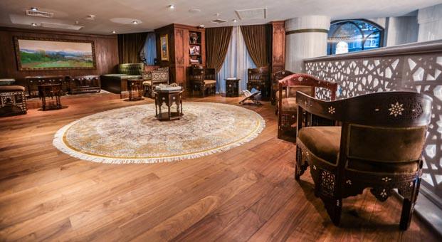 Ajwa Hotel Sultanahmet hizmete girdi