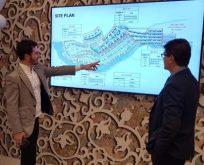 Bodrum'un en büyük projesi The Bo Viera'nın Katar lansmanı gerçekleştirildi