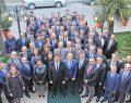 Otis Türkiye'den deneyimli çalışanlarına 'Kıdem Ödülü'