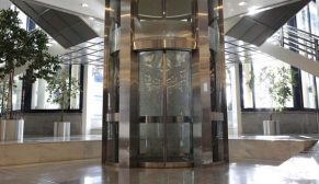 Otis'in yenilikçi asansör çözümleri Transist Fuarı'nda sektör profesyoneleri ile buluştu