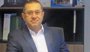 Dünya devi Otis'e Türk yönetici