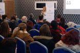 Tohum Otizm Vakfı Edirne'de Eğitim Atölyeleri düzenledi