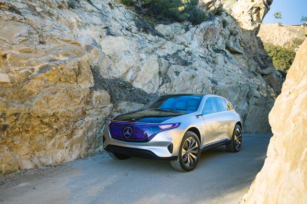 Mercedes-Benz, yeni moda görsel kampanyası #mbcollective'i sundu