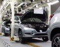 Otomotivde verimli üretim için yüksek hızlı kontrol ve haberleşme