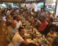Otonomi Ailesi 'Genç Otonomi'nin iftar yemeğinde buluştu