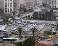 İBB, Kadıköy Belediyesi Otoparkı'na el koydu