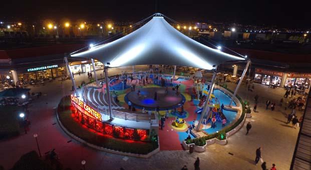 Outlet Center İzmit'teKurban Bayramı