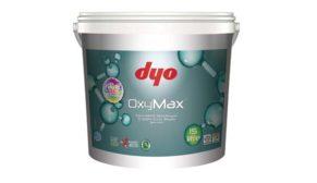 Dyo Oxymax ile sağlıklı mekanlar
