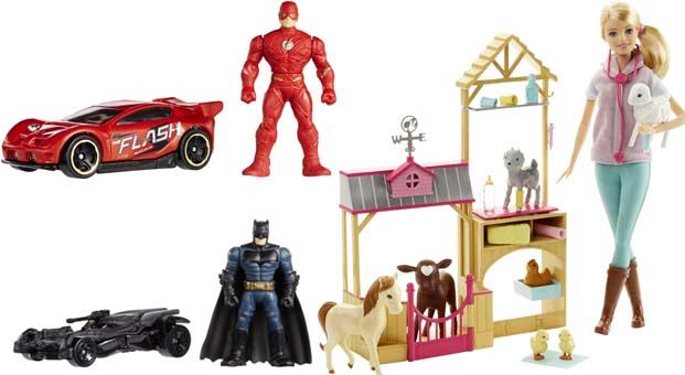 En eğlenceli hediyeler Toyzz Shop'ta