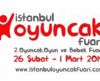 İstanbul Oyuncak Fuarı 2019′ 26 Şubat'ta açılıyor