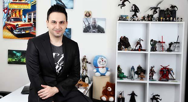Gaming in Turkey'den yeni yatırım hamlesi