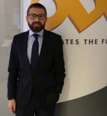 ODE Yalıtım ISH 2019 Fuarı'nda ODE R-Flex ailesinin yeni üyesini tanıttı