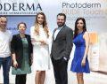 Özge Ulusoy moderatörlüğünde güneş koruyucu Photoderm Nude Touch tanıtıldı