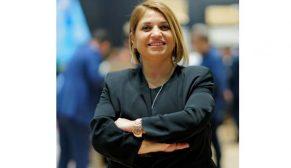 Ravaber'in Ticari Direktörlüğüne tecrübeli isim Özge Sipahioğlu atandı