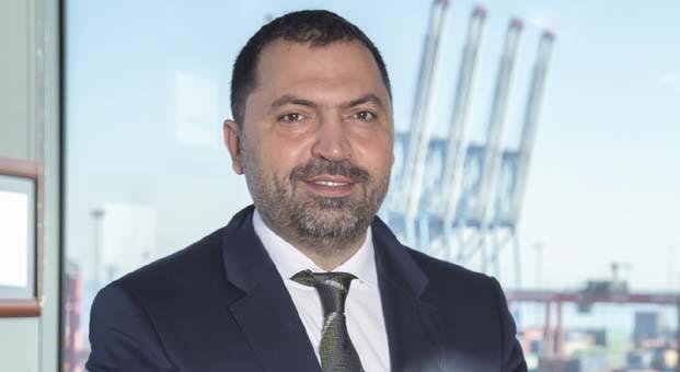 Deniz ticaretinde rota Türkiye'ye çevriliyor