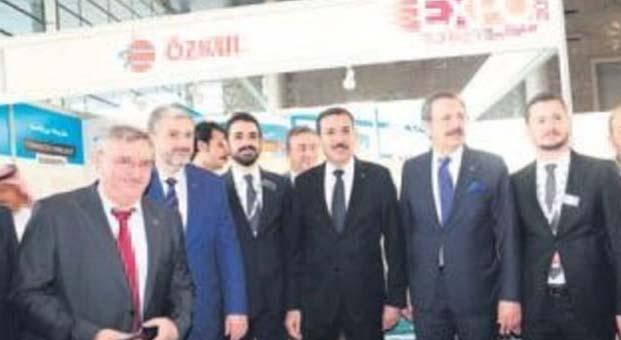Özkul Beton, Katar ile ticareti artıracak