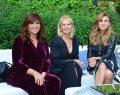 Özlem Avcıoğlu'dan Nef ''Luxury Living''in yeni projesi ''Nef Kandilli'' için özel davet