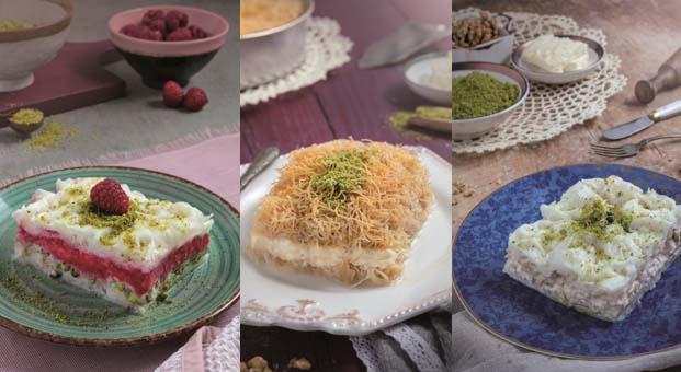 Ramazan'ın en tatlı anları Özsüt'te