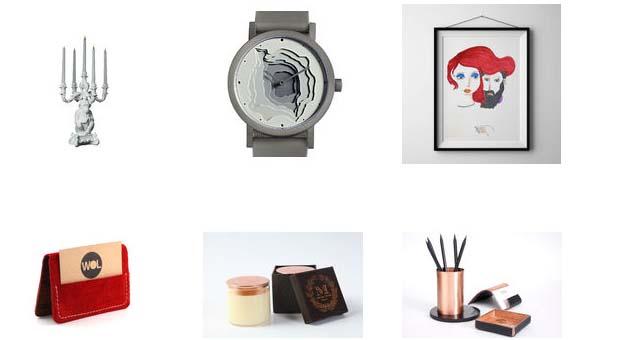 Pomstore'dan sıradışı ve özel tasarımlı hediyeler