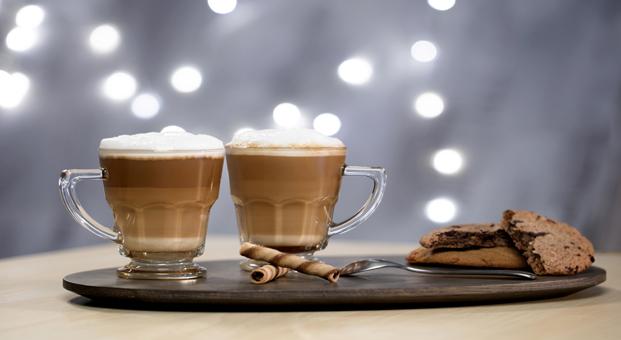 Paşabahçe bu yıl da Istanbul Coffee Festival'in ana sponsoru