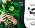 Palladium Ataşehir'de 'Organik Yaşam' başlıyor