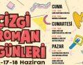 Palladium Ataşehir'de 'Çizgi Roman Günleri' başlıyor