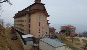 Pana Yapı'dan Zonguldak'a öğrenci yurdu
