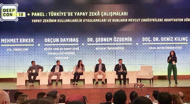 Mehmet Erkek: Türkiye'nin net ve milli bir yapay zekâ stratejisine ihtiyacı var