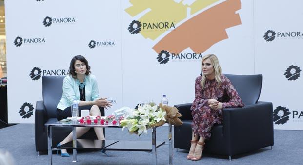 Derya Baykal: Ankara izleyicisi çok kaliteli