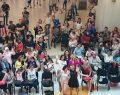 Kent Meydanı AVM, Parents Gezgin Anneler Kulübü'ne ev sahipliği yaptı