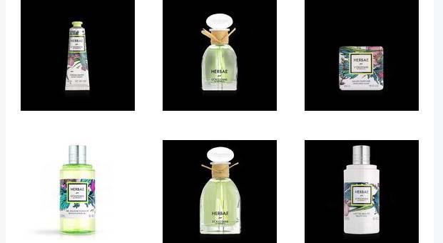 Doğanın vahşi güzelliğini somutlaştıran bir parfüm hayal edin