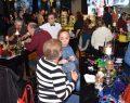 Park MOZAİK'i yeni yıl heyecanı sardı