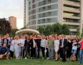 Park Residences Cadde'de iftar buluşması