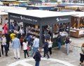 İstanbul Coffee Festival'in ana sponsoru Paşabahçe ürünleriyle beğeni topladı