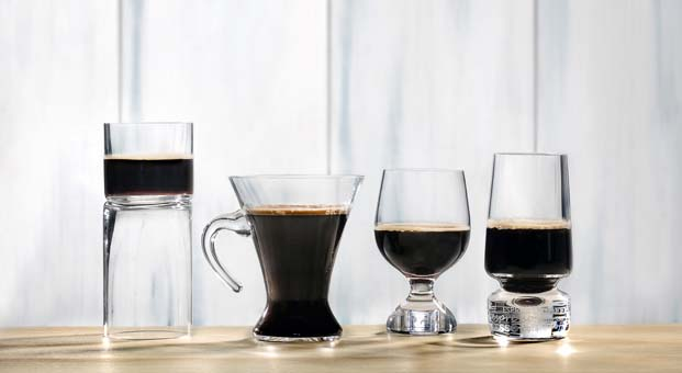 Dünya Kahve Günü'nde kahve seven dostlarınızı unutmayın