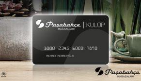 Paşabahçe mağazaları kulüp kartı ile ayrıcalıklı alışveriş sunuyor