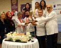 Uluslararası Master of Cake Başkent 2018'in en yetekenli pastacısı Azerbaycan'dan